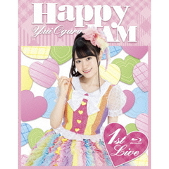 小倉唯/小倉唯 LIVE 「HAPPY JAM」(Blu-ray Disc)