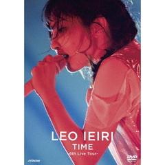 家入レオ/TIME ~6th Live Tour~