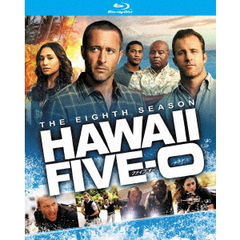 HAWAII FIVE-0 シーズン 8 Blu-ray BOX(Blu-ray Disc)
