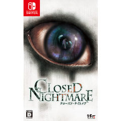 Nintendo Switch CLOSED NIGHTMARE