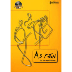 As Rain/THE REAL GRO