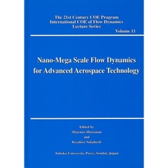 Nano‐Mega Scale Flow Dynamics for Advanced Aerospace Technology