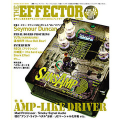 The EFFECTOR BOOK 6