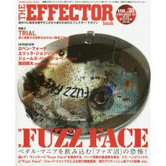 THE EFFECTOR book VOL.38(2018WINTER)