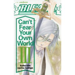 BLEACH Can't Fear Your Own World 3