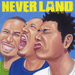 THE NEVER LAND ~光射す方へ~