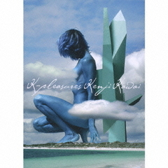 K-PLEASURES~Kenji Kawai BEST OF MOVIES~ CD-BOX(ハイブリッドCD)