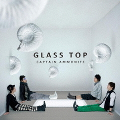 CAPTAIN AMMONITE