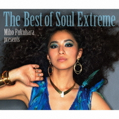 The Best of Soul Extreme(初回生産限定盤)
