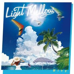 Light Mellow Wing