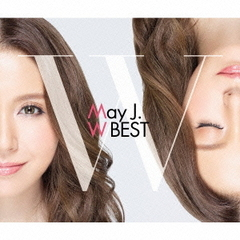 May J. W BEST -Original & Covers-(DVD3枚組付)