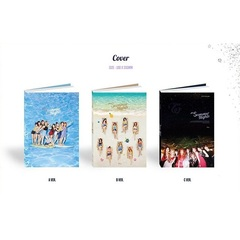 TWICE/2ND SPECIAL ALBUM:SUMMER NIGHTS(輸入盤)