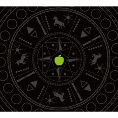 Mrs.GREEN APPLE/Attitude(初回限定盤)