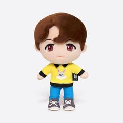 BTS CHARACTER PLUSH TOY - j-hope -