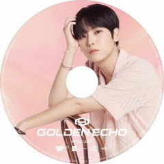 SF9/GOLDEN ECHO(IN SEONG:完全生産限定ピクチャーディスク盤/CD)
