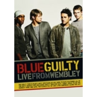 BLUE/GUILTY ライヴ・フロム・ウェンブリー -GUILTY LIVE FROM WEMBLEY-