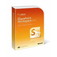 Office 2010 SharePoint Workspace 2010  (PCソフト)