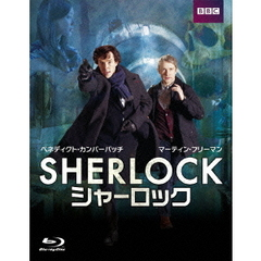 SHERLOCK/シャーロック Blu-ray BOX(Blu-ray Disc)