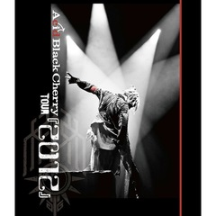 Acid Black Cherry/Acid Black Cherry TOUR 『2012』(Blu-ray Disc)