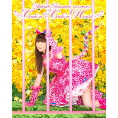 田村ゆかり/田村ゆかり Love・Live 2013 *Cute'n・Cute'n Heart*(Blu-ray)