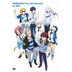ハマトラFes. 2014 Summer for DVD