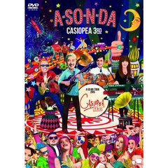 CASIOPEA 3rd/A・SO・N・DA ~A・SO・BO TOUR 2015~