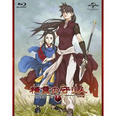 精霊の守り人 Blu-ray BOX(Blu-ray Disc)