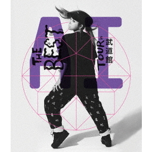 AI/THE BEST TOUR(Blu-ray Disc)