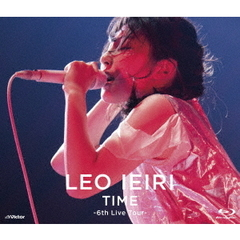 家入レオ/TIME ~6th Live Tour~(Blu-ray Disc)