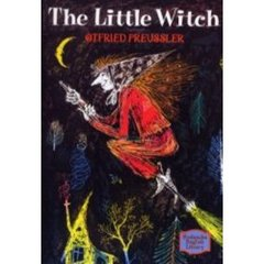 小さい魔女 The little witch