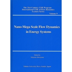 Nano‐Mega Scale Flow Dynamics in Energy Systems