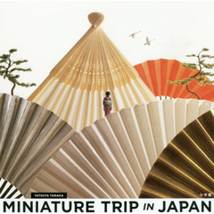 MINIATURE TRIP IN JAPAN
