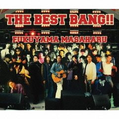 THE BEST BANG!!(15万枚限定生産盤)