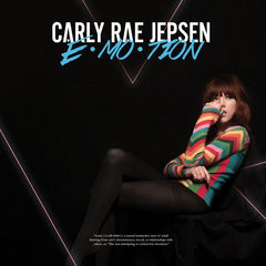 【輸入盤】CARLY RAE JEPSEN / EMOTION(INTERNATIONAL VERSION)