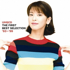 森高千里 UHQCD THE FIRST BEST SELECTION '93~'99