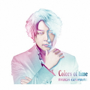 Colors of time(DVD付)