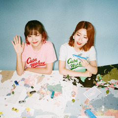 BOLBBALGAN/MINI ALBUM : RED DIARY PAGE. 2(輸入盤)