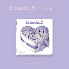 FROMIS_9/SPECIAL SINGLE : FROM.9(輸入盤)