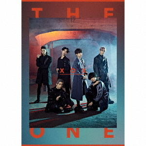 THE ONE(初回生産限定盤)