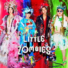 WE ARE LITTLE ZOMBIES ORIGINAL SOUND TRACK(初回生産限定盤)