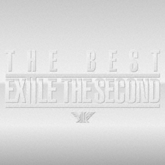 EXILE THE SECOND/EXILE THE SECOND THE BEST(DVD付)(セブンネット限定特典:ジッパーバッグ1種)