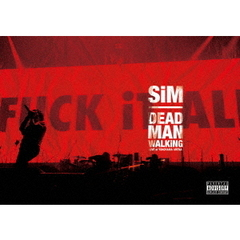SiM/DEAD MAN WALKiNG -LiVE at YOKOHAMA ARENA- 初回プレス限定版