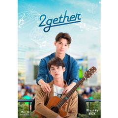 2gether Blu-ray BOX <初回生産限定版>(Blu-ray)