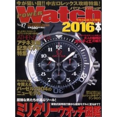 POWER Watch  17