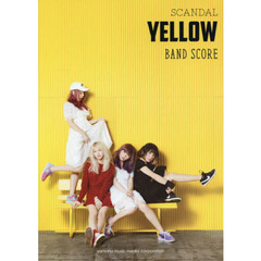 SCANDAL YELLOW