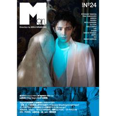 M girl No.24(2019SPRING/SUMMER)