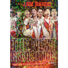 三代目J SOUL BROTHERS THE NEXT REVOLUTION