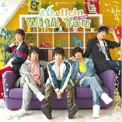 &6allein 1st Album「With You」