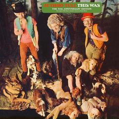 JETHRO TULL/THIS WAS (50TH ANNIVERSARY)(輸入盤)