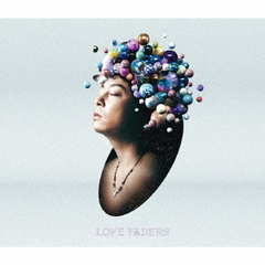 ENDRECHERI/LOVE FADERS(Limited Edition A/CD+DVD)